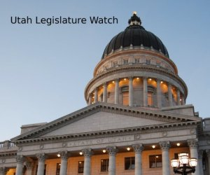 Utah Legislature Watch